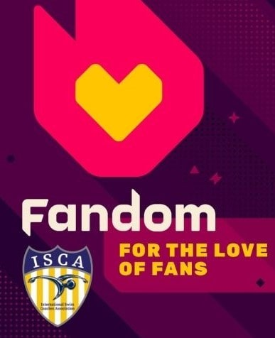 Fandom and ISCA - A for Athlete